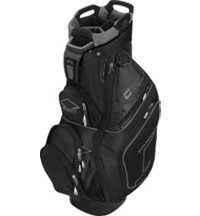 Personalized Men's C-130 7-Way Cart Bag
