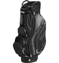 Personalized Men's Sync Cart Bag