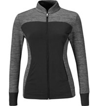 Women's Fanny Full-Zip Jacket