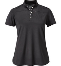 Women's Glenna Short Sleeve Polo