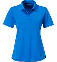 Women's Essentials Short Sleeve Polo