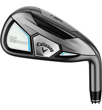 Lady Big Bertha Individual Iron with Graphite Shaft