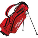Titleist Personalized Men's Single Strap Stand Bag