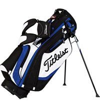 Personalized Men's Lightweight Stand Bag
