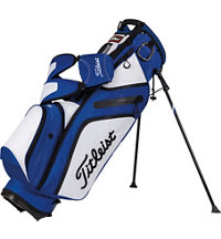 Personalized Men's Ultra Lightweight Stand Bag