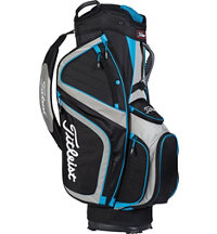 Personalized Men's Lightweight Cart Bag
