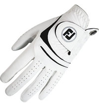 Men's WeatherSof Golf Glove (2-Pack)