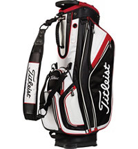 Personalized Lightweight Staff Bag