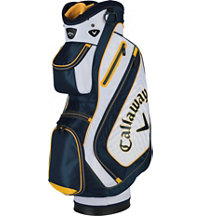 Men's Chev Cart Bag