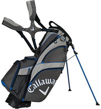 Men's Fusion 14 Stand Bag