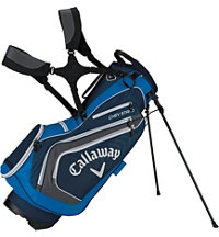 Men's Chev Stand Bag