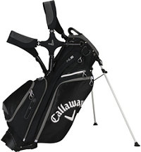 Men's Hyper-Lite 5 Stand Bag