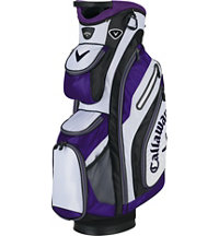 Women's Chev ORG Cart Bag