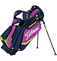 Personalized Women's Lightweight Stand Bag