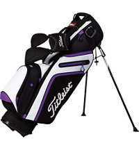 Personalized Women's Ultra Lightweight Stand Bag