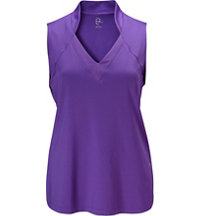 Women's Culture Sleeveless Top