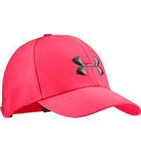 Women's Big Logo Adjustable Cap