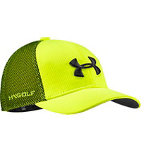 Junior Boy's Classic Mesh 2.0 Stretch Fit Cap