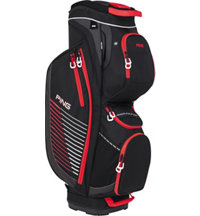 Personalized Traverse II Cart Bag