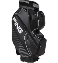 Personalized DLX II Cart Bag