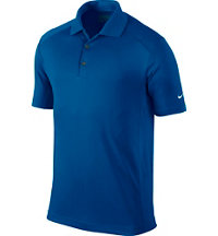 Men's Closeout Victory Short Sleeve Polo