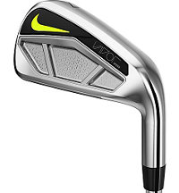 Vapor Speed Individual Iron with Steel Shaft