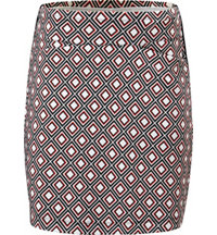 Women's Cara Knit Skort