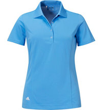 Women's Essential Short Sleeve Polo