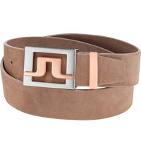 Men's Slater 40 2.0 Brushed Leather Belt