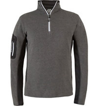 Men's Thermal Tech Pullover