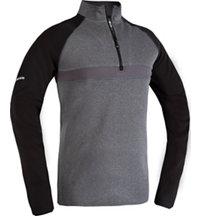 Men's Contrast Pullover