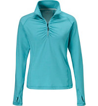 Women's  Stretch Pullover