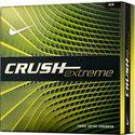 Nike Crush Extreme Golf Balls