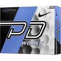 Nike Women's Power Distance Golf Balls