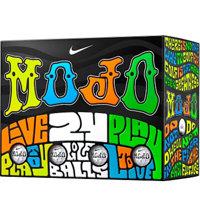 Mojo Golf Balls - 24 Pack