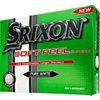 SRIXON Personalized Soft Feel Golf Balls