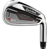 RSi1 4-PW, AW Iron Set with Graphite Shafts