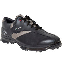 Men's X Nitro Golf Shoe - Black/Black