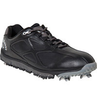 Men's Xfer Pro Golf Shoe - Black/Black