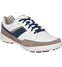 Men's Del Mar Zephyr White/Grey/Navy