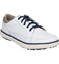 Men's Del Mar Sport Golf Shoe - White/White