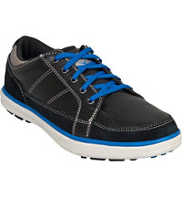 Men's Del Mar Sport Golf Shoe - Black/Black