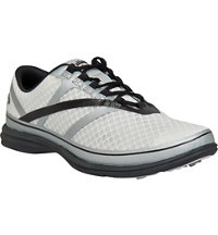 Women's Solaire SE Golf Shoe - White/Silver/Black