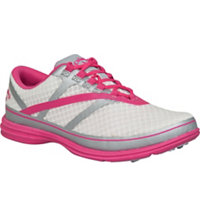 Women's Solaire SE Golf Shoe - White/Silver/Pink
