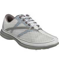 Women's Solaire SE Golf Shoe - White/Silver/Silver