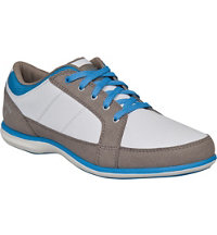 Women's Playa Golf Shoe - White/Grey/Blue