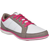 Women's Playa Golf Shoe - White/Grey/Pink