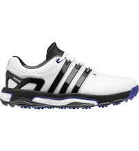 Men's ASYM Energy Boost Right Handed Golf Shoes - White/Black/Night Flash