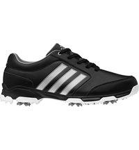 Men's Pure 360 Lite Golf Shoes - Black/Silver/White