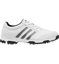 Men's Pure 360 Lite Golf Shoes - White/Black/Black